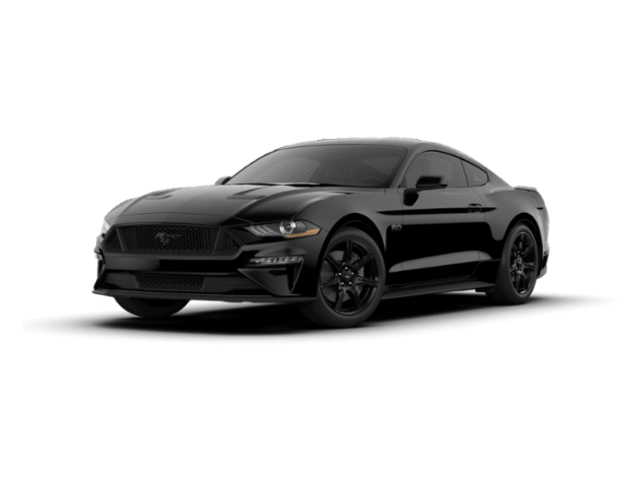 New 2019 Ford Mustang GT Coupe in Royal Oak, MI